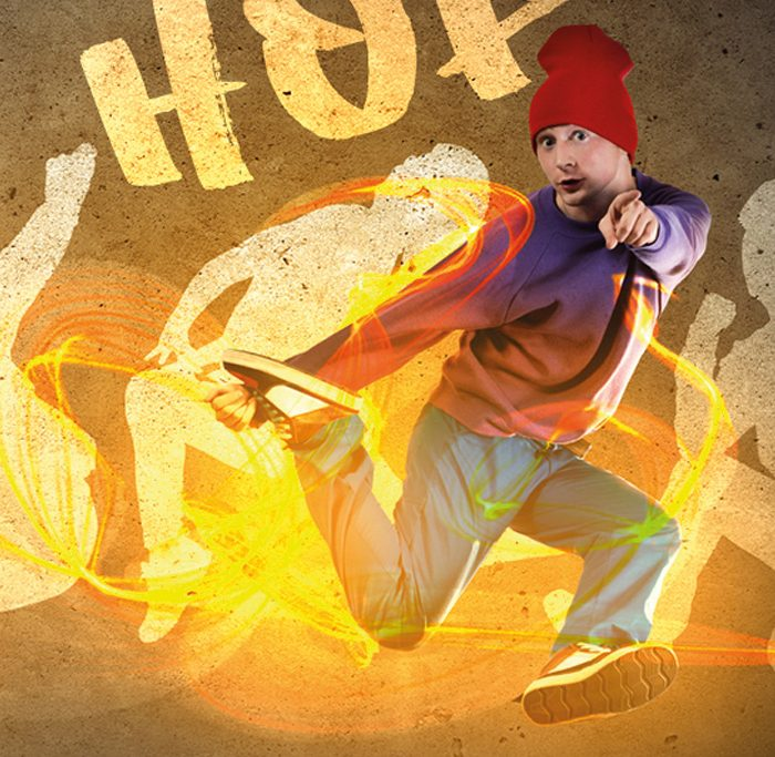 Hip Hop / Dancehall