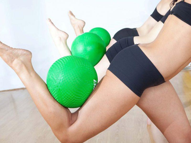 Lezioni prova gratuite Dancer Workout / Total Body Workout / Equilibrium