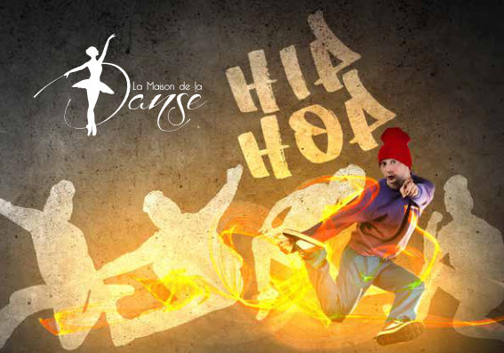 Corso di HIP HOP e DANCE HALL